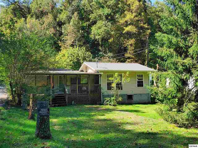 702 Rush Branch Rd, Pigeon Forge, TN 37863 (#230658) :: JET Real Estate
