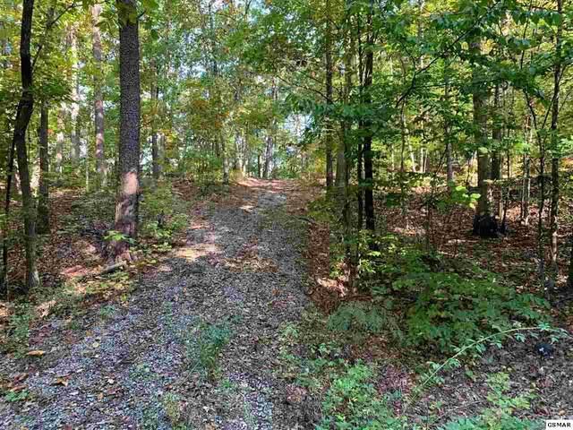 Lot 4 Leonard Huskey Ln, Pigeon Forge, TN 37863 (#230675) :: Tennessee Elite Realty