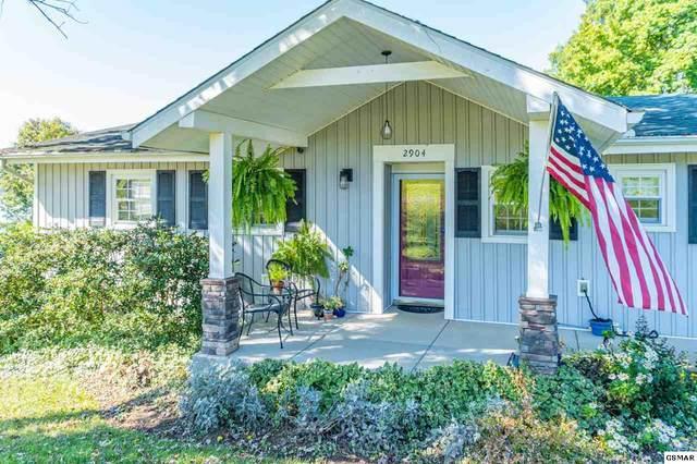2904 Lake Forest Circle, Talbott, TN 37877 (#230679) :: Prime Mountain Properties