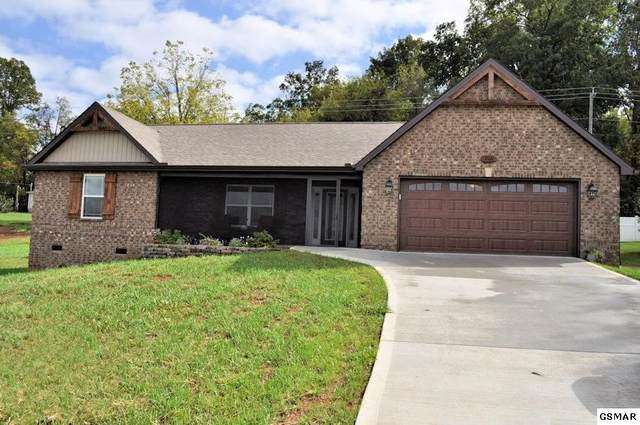 2121 Bryson Ct Bryson Court, Sevierville, TN 37876 (#230685) :: Four Seasons Realty, Inc
