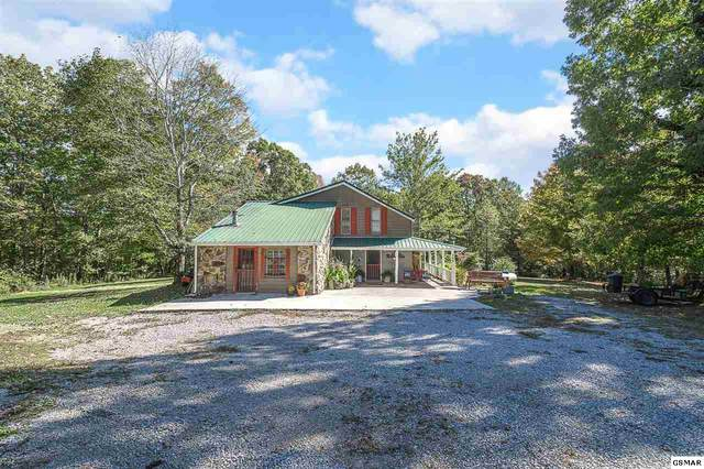 566 Lowes Gap Road, Spring City, TN 37381 (#230691) :: Tennessee Elite Realty