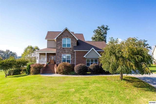 1231 Rachel St, Sevierville, TN 37876 (#230733) :: Colonial Real Estate