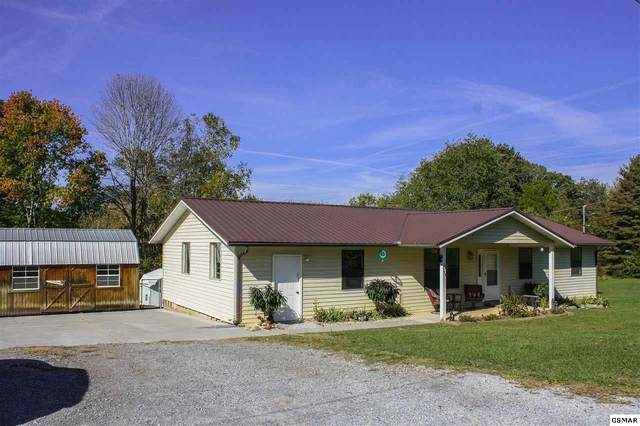 1579 Promise Way, Sevierville, TN 37862 (#230752) :: Tennessee Elite Realty