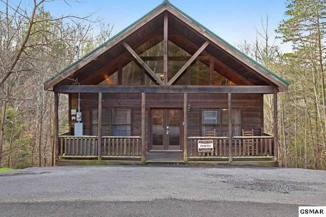 1328 Ski View Lane, Sevierville, TN 37876 (#230754) :: Tennessee Elite Realty