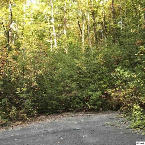 Lot 15 Peace Lane, Sevierville, TN  (#230769) :: Colonial Real Estate
