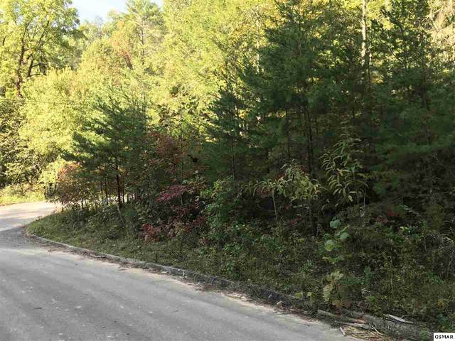 Lot 18 Harmony Lane, Sevierville, TN  (#230770) :: Colonial Real Estate
