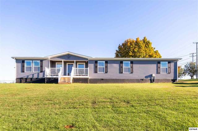 114 S Pitner Rd, Seymour, TN 37865 (#230778) :: Colonial Real Estate