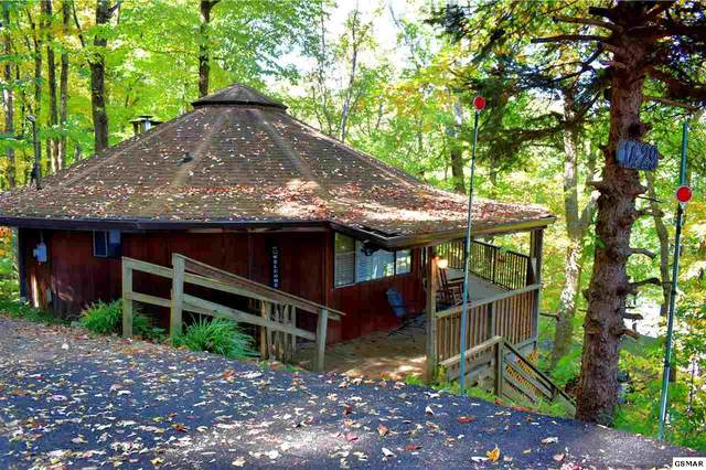 1429 Zurich Rd, Gatlinburg, TN 37738 (#230783) :: Billy Houston Group