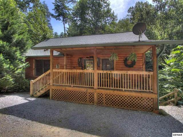 2919 Golden Pond Way, Sevierville, TN 37862 (#230793) :: Prime Mountain Properties