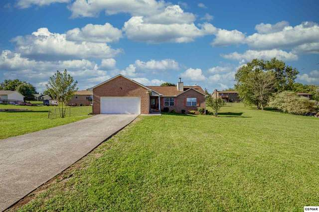 560 Valley View Street, Seymour, TN 37865 (#230795) :: Colonial Real Estate