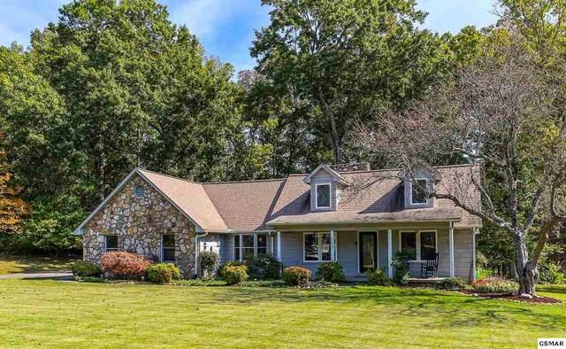 120 Longstreet Dr, Dandridge, TN 37725 (#230803) :: Four Seasons Realty, Inc