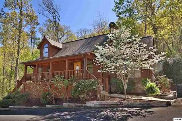 4357 Parkside Village Drive Parkside Haven, Sevierville, TN 37862 (#230821) :: Prime Mountain Properties