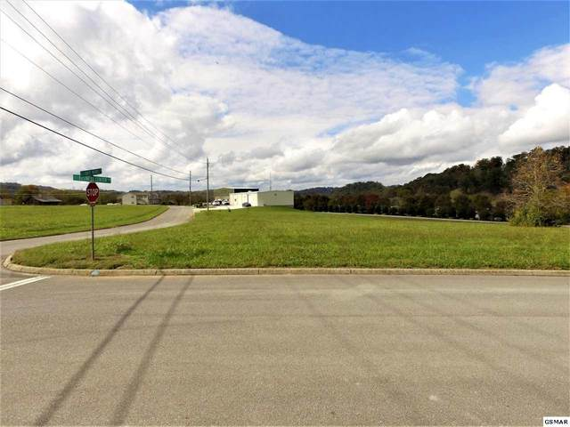 Knife Works Lane 4 Lots Two Rive, Sevierville, TN 37862 (#230823) :: Prime Mountain Properties