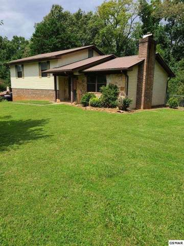 2027 Colonial Circle, Maryville, TN 37803 (#230838) :: Prime Mountain Properties
