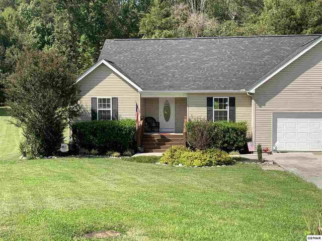 785 Harvest Meadows, Kodak, TN 37764 (#230843) :: Prime Mountain Properties