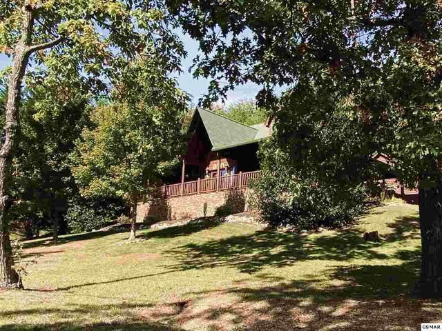 204 Meghans Way Mountain Top Re, Townsend, TN 37882 (#230856) :: Prime Mountain Properties