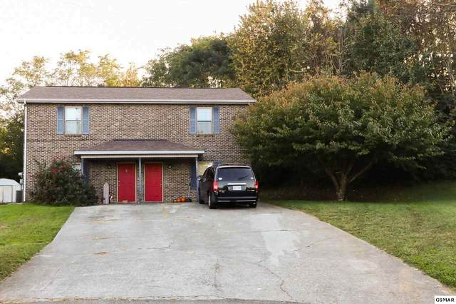 301-303 Spring Hollow Drive, Morristown, TN 37814 (#230868) :: Billy Houston Group