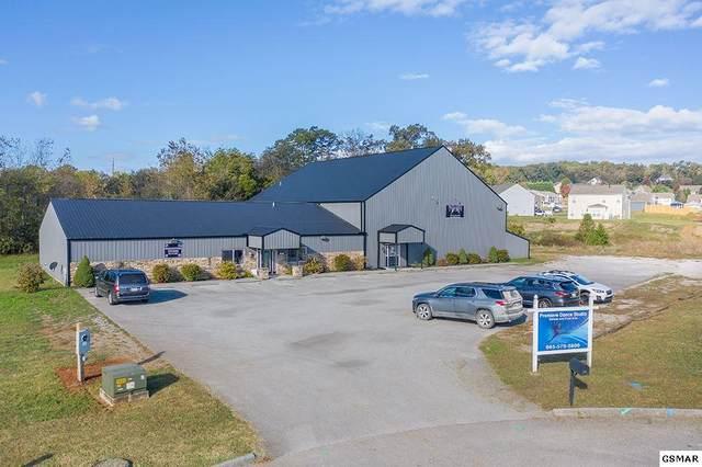 620 Sullivan Place Rd, Seymour, TN 37865 (#230871) :: Tennessee Elite Realty