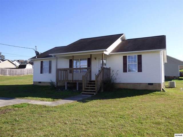 1108 Barker Dr, White Pine, TN 37890 (#230876) :: Tennessee Elite Realty