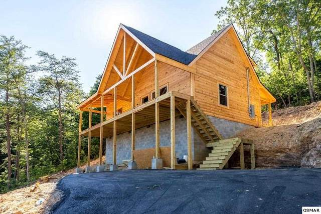 2713 Sawmill Branch Dr, Sevierville, TN 37862 (#230895) :: Tennessee Elite Realty