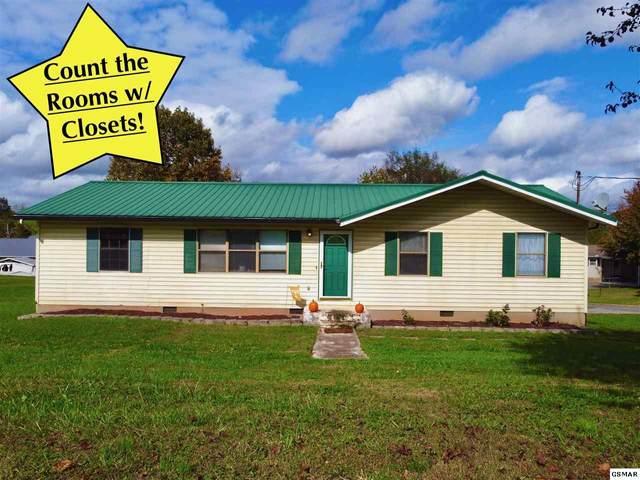 908 Amy St, Seymour, TN 37865 (#230898) :: Billy Houston Group