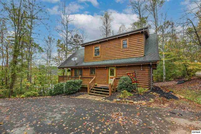 3515 Ginseng Way, Sevierville, TN 37862 (#230902) :: Suzanne Walls with eXp Realty