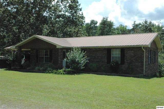 612 Honeysuckle Way, Sevierville, TN 37862 (#230913) :: Tennessee Elite Realty