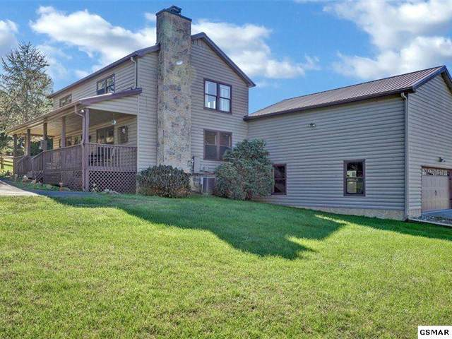 3304 Robeson Rd, Sevierville, TN 37862 (#230931) :: Suzanne Walls with eXp Realty