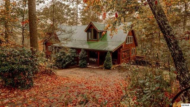 4265 Alpine Ridge Way, Sevierville, TN 37876 (#230941) :: Billy Houston Group
