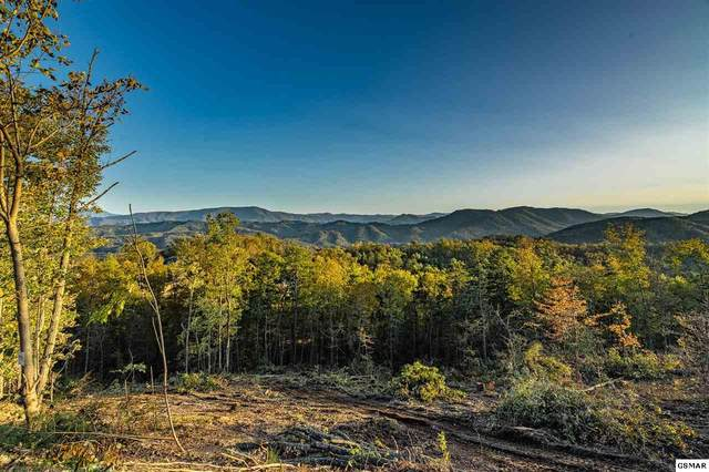 Lot 179 Smoky Bluff Trl, Sevierville, TN 37862 (#230955) :: Jason White Team | Century 21 Legacy