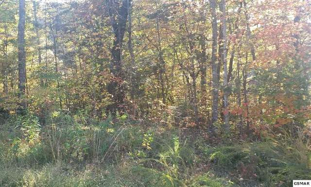 Lot 8-R Wookcock Trail, Sevierville, TN 37876 (#230967) :: Suzanne Walls with eXp Realty