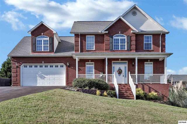 1919 Arkansas St, Seymour, TN 37865 (#230974) :: Tennessee Elite Realty