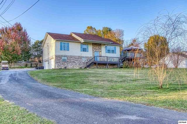 407 Eledge Farm Road, Sevierville, TN 37876 (#230975) :: Billy Houston Group