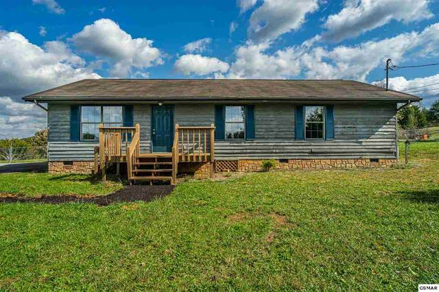 620 Smoky Mtn View Dr, Sevierville, TN 37876 (#230991) :: Billy Houston Group