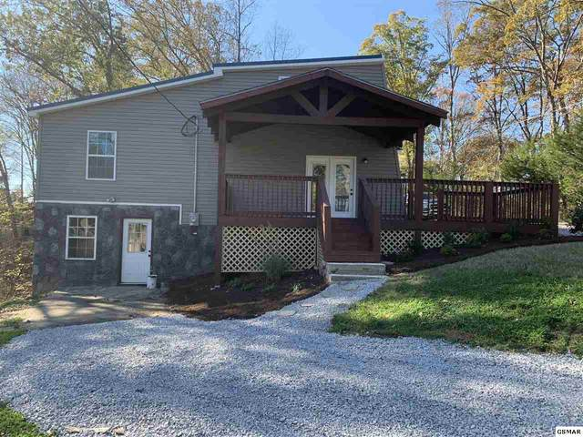 913 Topside Rd, Sevierville, TN 37862 (#230995) :: Billy Houston Group