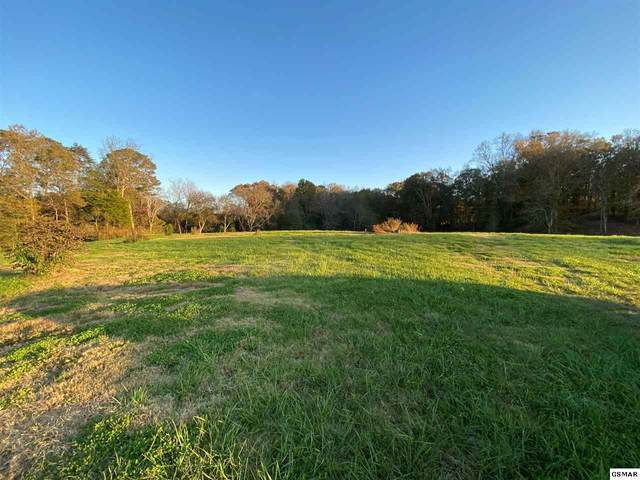 Lot 6 Boyds Creek Hwy, Sevierville, TN 37876 (#231007) :: Four Seasons Realty, Inc