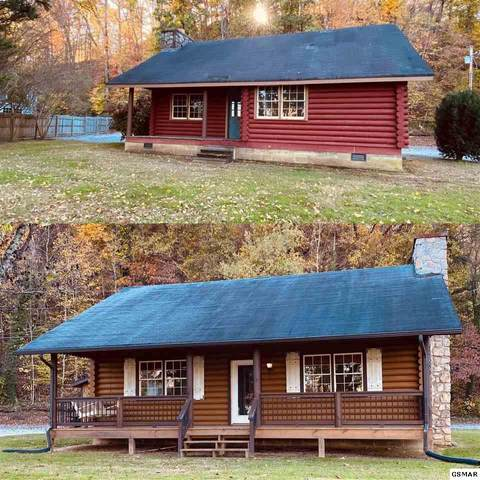 2728 Colonial Drive And 2732 Coloni, Pigeon Forge, TN 37863 (#231016) :: Tennessee Elite Realty