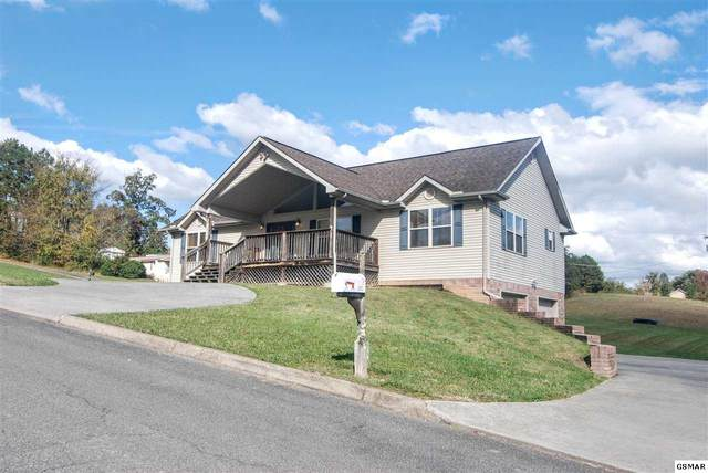 1472 Deer Meadows Rd, Sevierville, TN 37862 (#231018) :: Tennessee Elite Realty