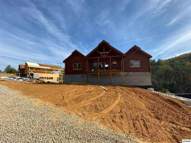 Lot 23 R Green Mountain Way, Sevierville, TN 37876 (#231024) :: Billy Houston Group
