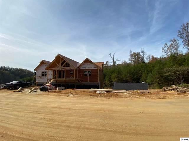 Lot 11 R Owens Ridge Way, Sevierville, TN 37876 (#231025) :: Billy Houston Group