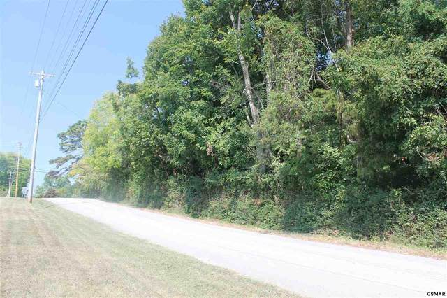 Lot 149 W Universal Street, Jefferson City, TN 37760 (#231028) :: Jason White Team | Century 21 Legacy