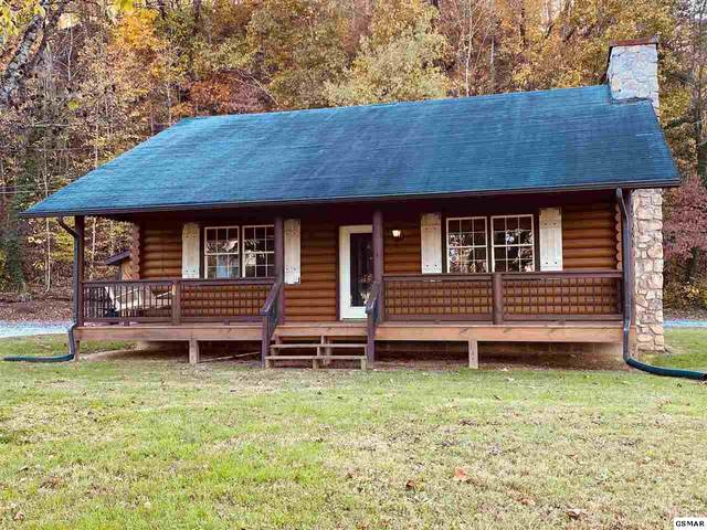 2728 Colonial Drive, Pigeon Forge, TN 37863 (#231046) :: Tennessee Elite Realty
