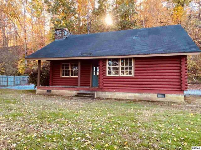 2732 Colonial Drive, Pigeon Forge, TN 37863 (#231048) :: Tennessee Elite Realty