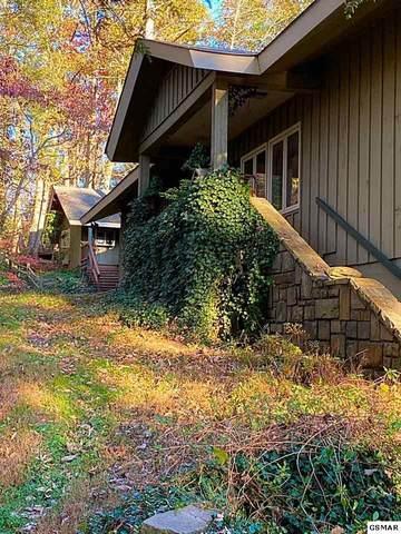 2250 Highland Acres Way, Gatlinburg, TN 37738 (#231050) :: Tennessee Elite Realty