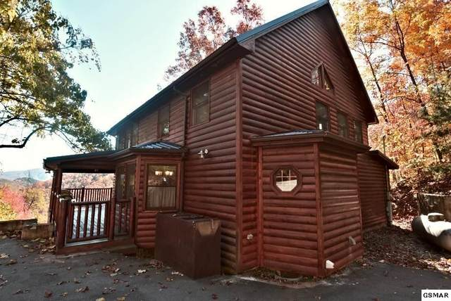 2770 Overholt Trl, Sevierville, TN 37862 (#231057) :: Prime Mountain Properties