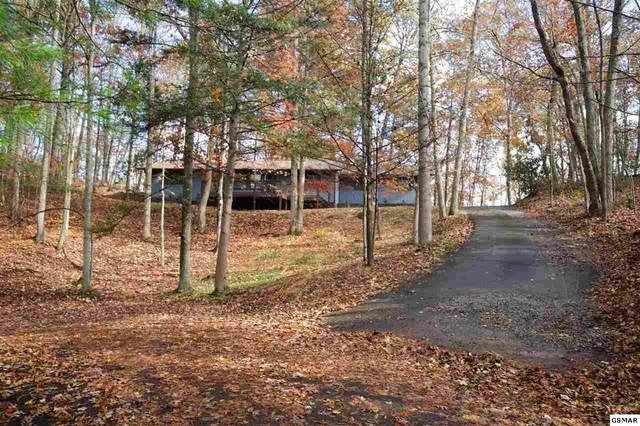 420 Hickory Tree Hollow Road, Sevierville, TN 37876 (#231070) :: Tennessee Elite Realty