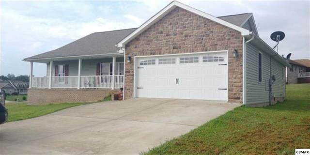 365 Leeper Overlook, Dandridge, TN 37725 (#231091) :: Tennessee Elite Realty