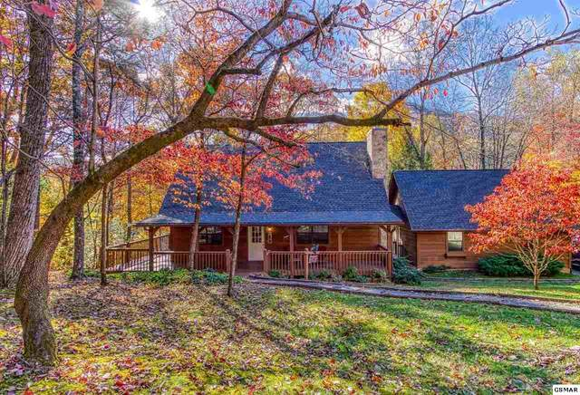3849 Saddle Brook Way, Sevierville, TN 37862 (#231099) :: Suzanne Walls with eXp Realty