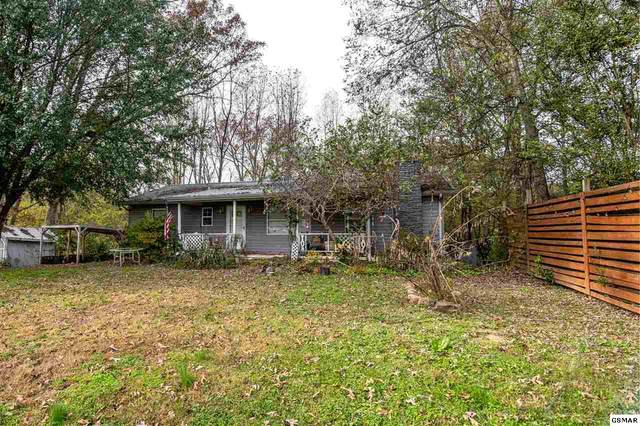 978 S Old Sevierville Pike, Seymour, TN 37865 (#231102) :: Tennessee Elite Realty