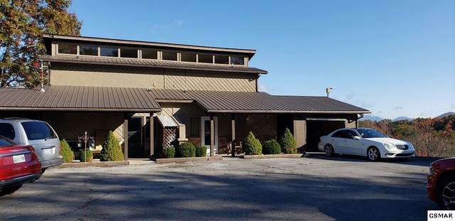 3929 Dollys Dr Units 57A/57B, Sevierville, TN 37876 (#231104) :: Tennessee Elite Realty